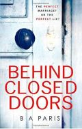 Behind Closed Doors (Za zaprtimi vrati)