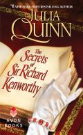 The Secrets of Sir Richard Kenworthy (Ženinova skrivnost)