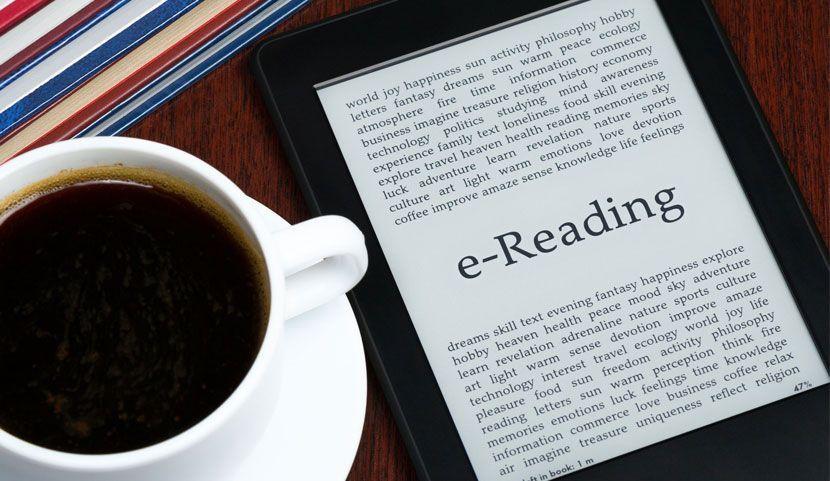 Brezplačne knjige na spletu: 25 virov, kjer si lahko brezplačno preneseš  knjige - Aktualno - Bralnica