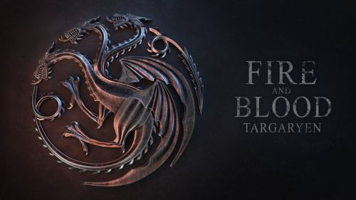 Namesto Winds of Winter prihaja Fire and Blood