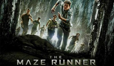 Podobne knjige kot Labirint (James Dashner)